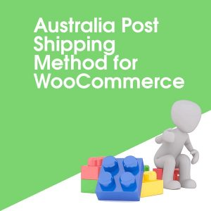 Australia Post Shipping Method for WooCommerce