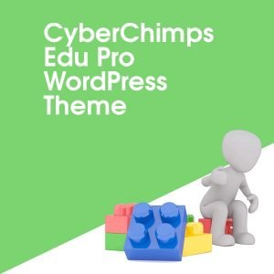 CyberChimps Edu Pro WordPress Theme