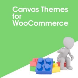 Canvas Themes for WooCommerce