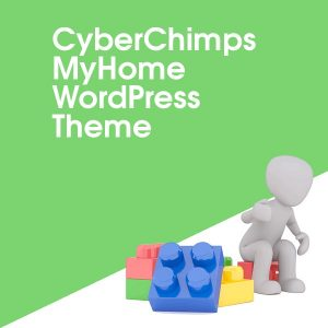 CyberChimps MyHome WordPress Theme
