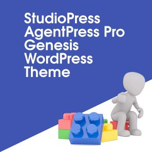 StudioPress AgentPress Pro Genesis WordPress Theme