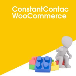 ConstantContact Integration for WooCommerce