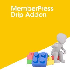MemberPress Drip Addon