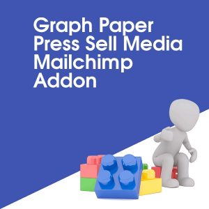 Graph Paper Press Sell Media Mailchimp Addon