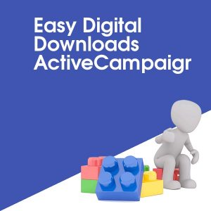 Easy Digital Downloads ActiveCampaign Addon